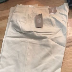 Taupe WOMENS pants